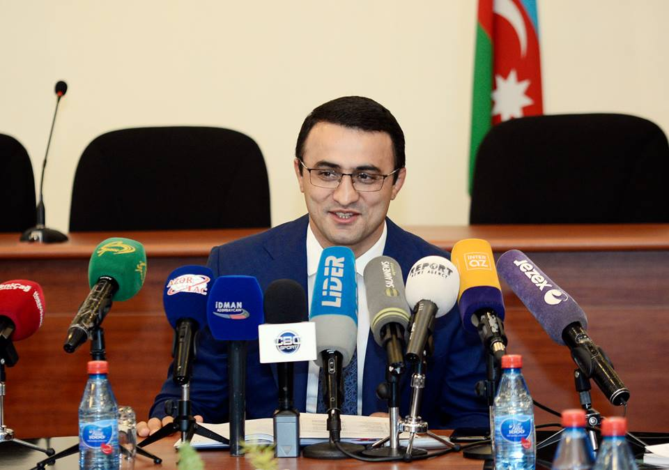 Fərid Mansurov AFFA-nın İcraiyyə Komitəsinə namizəd oldu