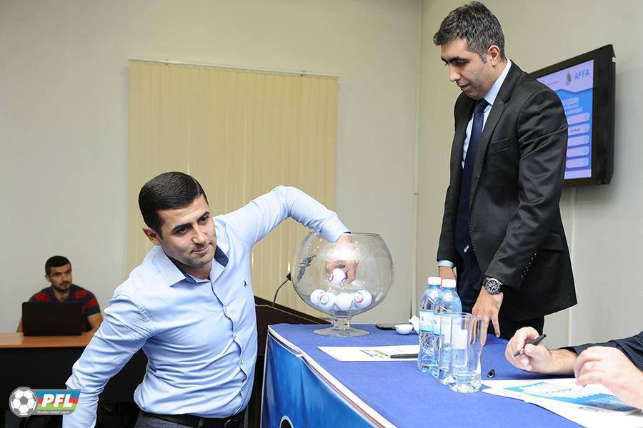 Nadir Nəbiyev federasiya prezidenti oldu