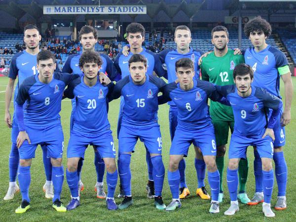 Azərbaycan-İsveçrə oyununun stadionu müəyyənləşdi